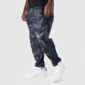 Nike Men's Sportswear Camo Jogger